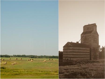 The Prairies from VIA Rail Canadian on eatlivetravelwrite.com