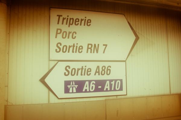 Triperie Porc at Rungis market on eatlivetravelwrite.com