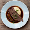 French Fridays wth Dorie pot roast boeuf a la mode on eatlivetravelwrite.com