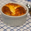 Cheese souffle for French Fridays with Dorie on eatlivetravelwrite.com