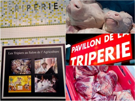 Pavillon de la Triperie at Rungis on eatlivetravelwrite.com