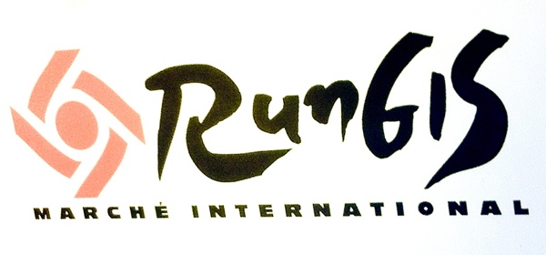Rungis market sign on eatlivetravelwrite.com