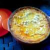 Rossy Earle Pastel de Yuca on eatlivetravelwrite.com