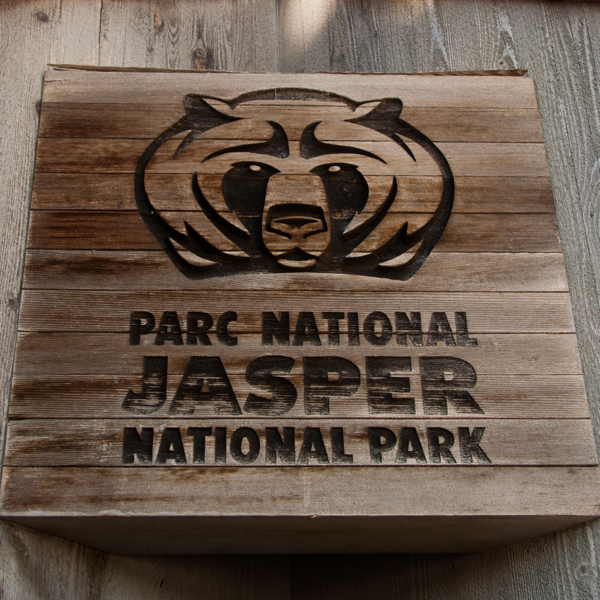 Jasper National Park on eatlivetravelwrite.com