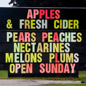 Delhaven Orchards on eatlivetravelwrite.com