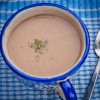 Around my French Table chestnut pear soup on eatlivetravelwrite.com