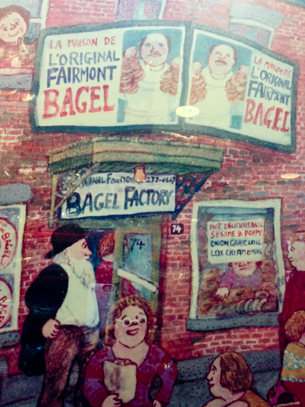 Fairmount Bagel on eatlivetravelwrite.com