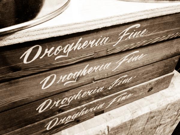 Drogheria Fine on eatlivetravelwrite.com