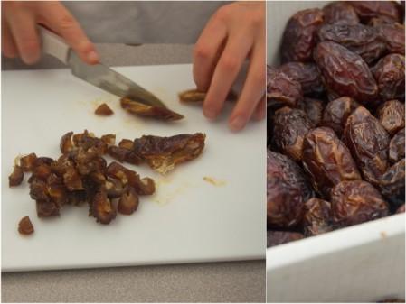 Natural delight medjool dates on eatlivetravelwrite.com