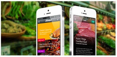 Sobeys app