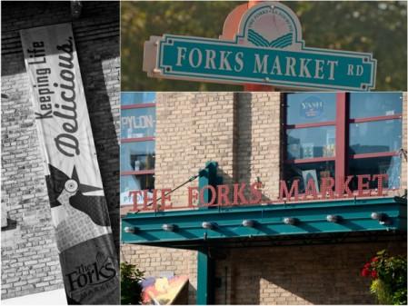 The Forks Market Winnipeg on eatlivetravelwrite.com