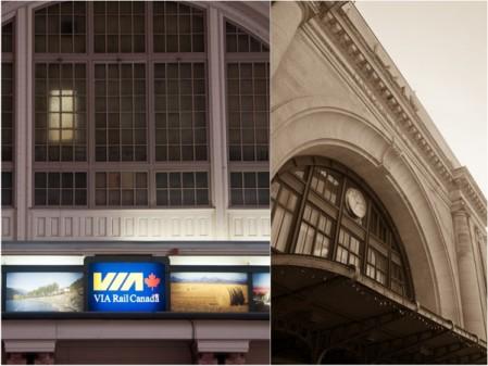 Union Station Winnipeg on eatlivetravelwrite.com