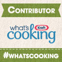 Kraft What's Cooking contributor