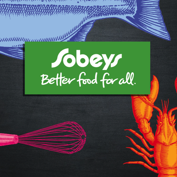 Sobeys Better Food for All app