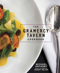 Grammercy Tavern Cookbook