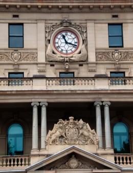 Customs House in Sydney on eatlivetravelwrite.com