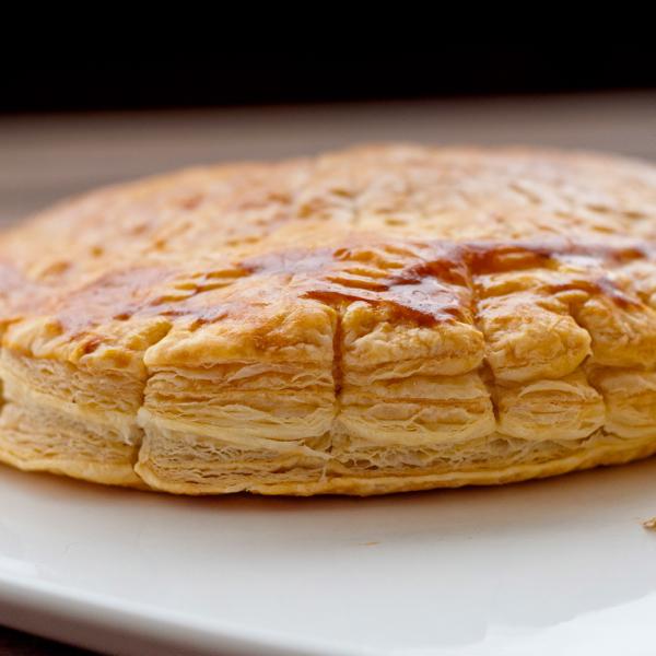 Galette des rois on eatlivetravelwrite.com