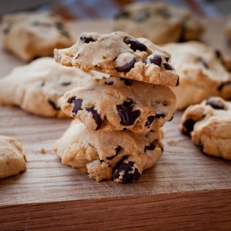 Nestle choc bit biscuits on eatlivetravelwrite.com