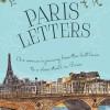 Paris Letters Cover Image on eatlivetravelwrite.com