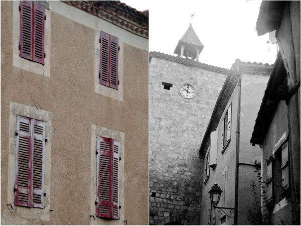 Near Montreal in Gascony on eatlivetravelwrite.com