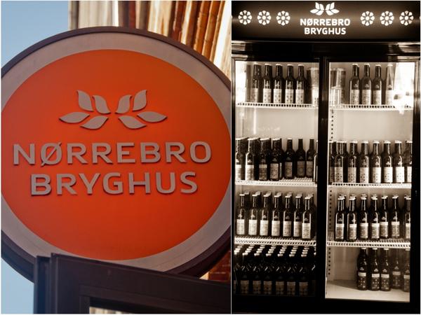 Norrebro Bryghus Copenhagen on eatlivetravelwrite.com