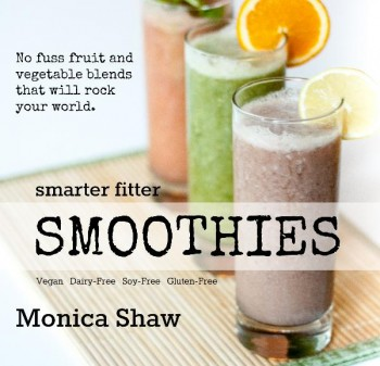 SmarterFitterSmoothiesCover