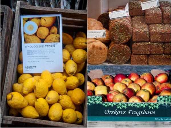 Torvehallerne Market Copenhagen on eatlivetravelwrite.com