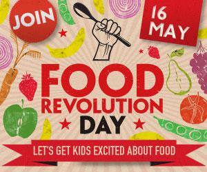 FoodRevolutionDayLogo2014