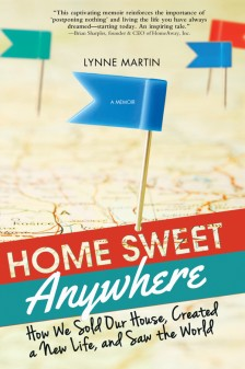 Home Sweet Anywhere cover