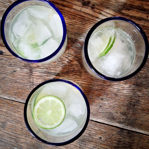 Moscow Mules on eatlivetravelwrite.com