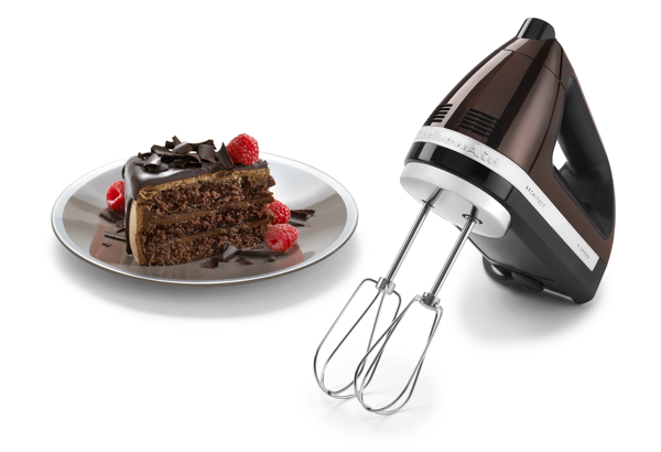 9 Speed Architect Hand Mixer