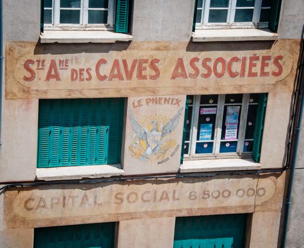Caves Roquefort on eatlivetravelwrite.com