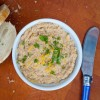 tuna rillettes from around my french table for french fridays with dorie greenspan on eatlivetravelwrite.com
