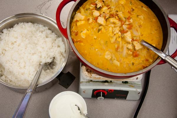 Jamie Oliver chicken tikka masala on eatlivetravelwrite.com