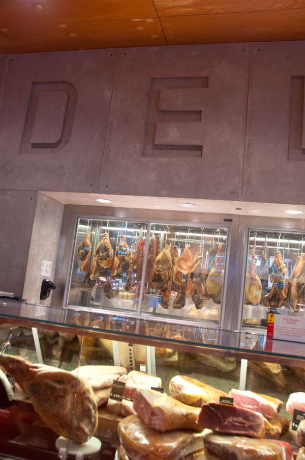 Deli at Loblaws Carlton St on eatlivetravelwrite.com