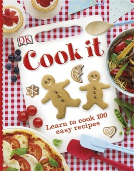 DK Cook it