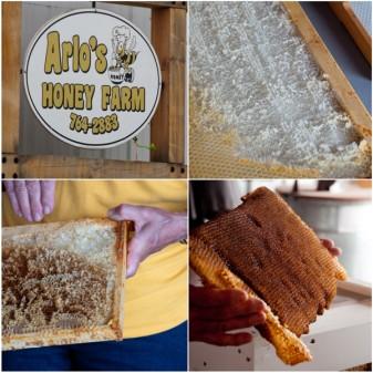 Arlos Honey Farm Kelowna on eatlivetravelwrite.com