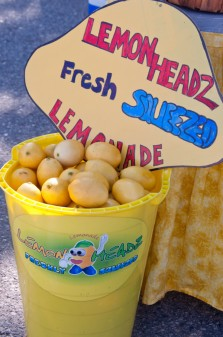 LemonHeadz at the Kelowna Farmers and Crafters Market on eatlivetravelwrite.com