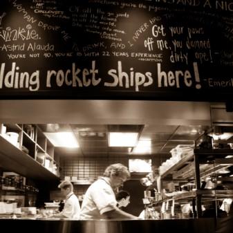 Raudz kitchen Kelowna on eatlivetravelwrite.com