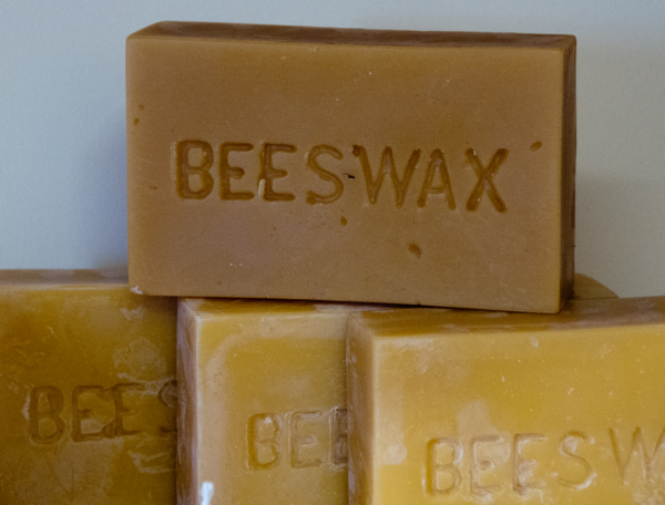 Beeswax at Arlos on eatlivetravelwrite.com