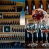 Tasting wine at Tantalus Kelowna on eatlivetravelwrite.com