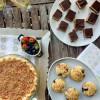 CookbookBookClub Butter Baked Goods on eatlivetravelwrite.com