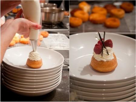 Baba Chantilly at La Cuisine Paris on eatlivetravelwrite.com