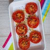 Tomatoes provencal from Around my French Table on eatlivetravelwrite.com