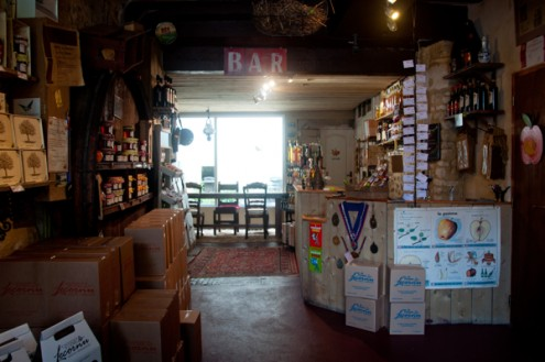 Lecornu Bayeux on Delicious Normandy tour eatlivetravelwrite.com