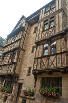 Around Bayeux on eatlivetravelwrite.com