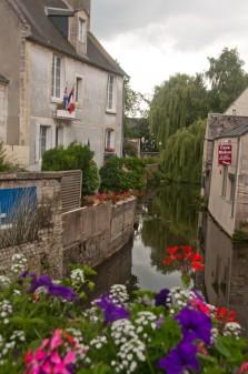 Bayeux scenery on eatlivetravelwrite.com