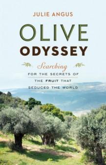 Olive Odyssey cover image on eatlivetravelwrite.com