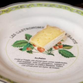 Pont lEveque cheese on eatlivetravelwrite.com