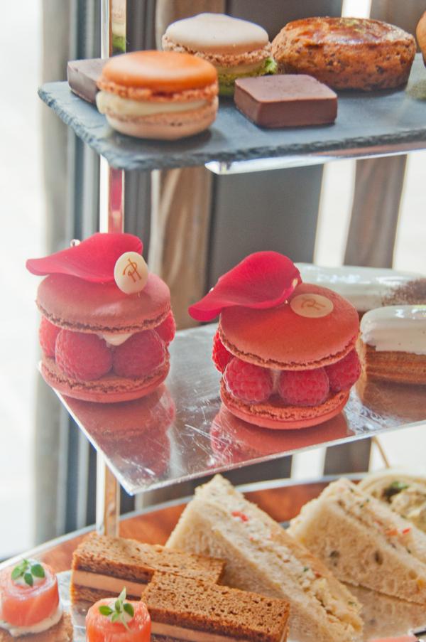 Ispahan at Le Royal Monceau Paris on eatlivetravelwrite.com